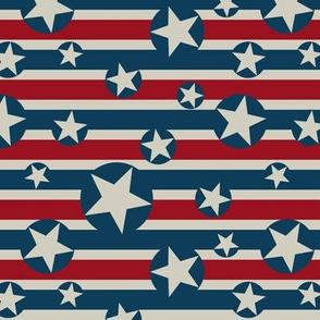 Stars N Stripes 9