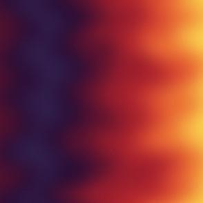 Sunset stripes lg