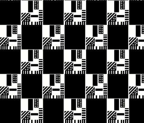 Dewlow II fabric by franbail on Spoonflower - custom fabric