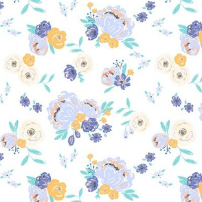 Indy Bloom Design Lanie Blues