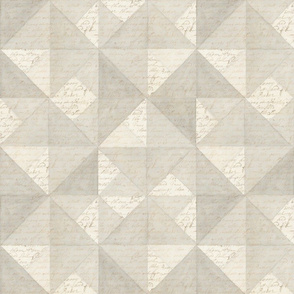 Triangles_LUV_Blocks_pastel_and_script_grey