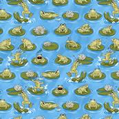 Froggy Fun (small)