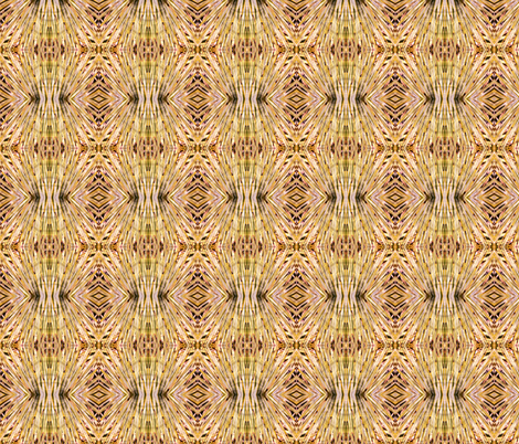 succulence 33 fabric by hypersphere on Spoonflower - custom fabric
