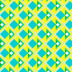 Geometric Summer 1