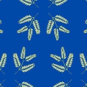 leafy design 1