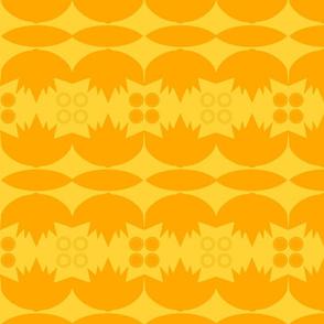 Reflective Lotus