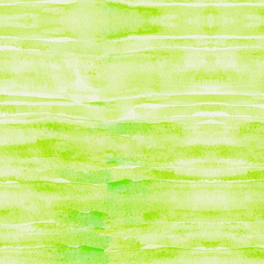 Lime // Chartruese Watercolor Faux Batik Quilting Solid