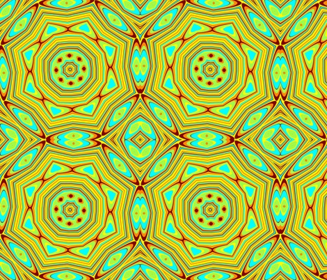 Rrlime-green-brown-yellow-turquoise-orange-kaleidescope_contest145825preview