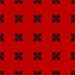 Red Squares