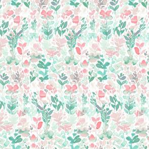 Flirt Mint Coral