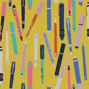 Pens - Modern
