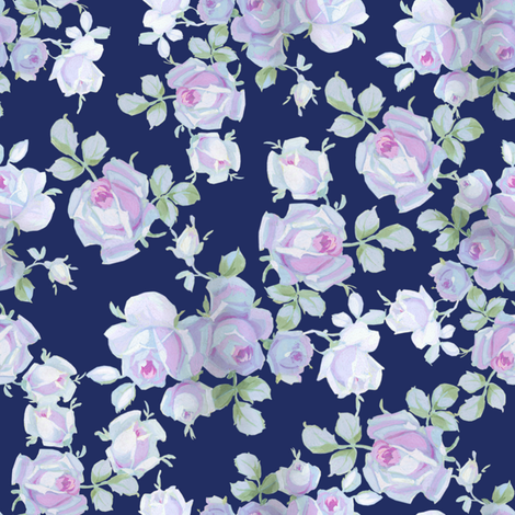 Ute ink fabric by lilyoake on Spoonflower - custom fabric