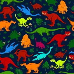 Little Dinos 2
