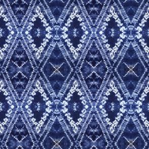 Akiyo blue indigo