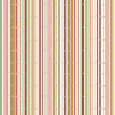 Timeless - Stripes, Multi