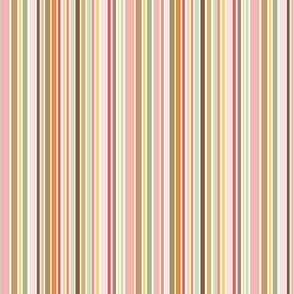 Timeless - Stripes, Multi