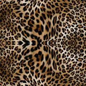 Saemless Leopard Pattern