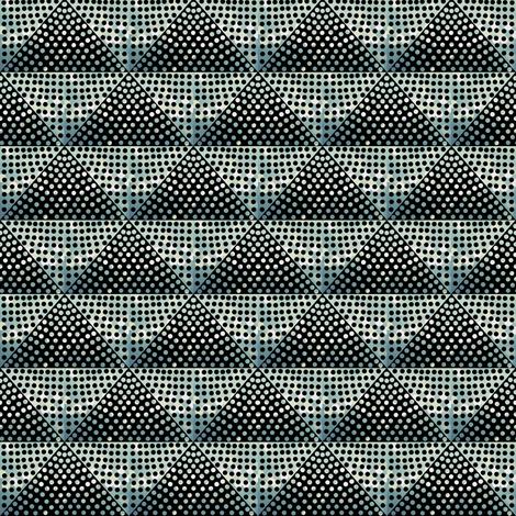 Armor  ILLUSION fabric by franbail on Spoonflower - custom fabric