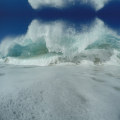 Crashing waves (unedited)