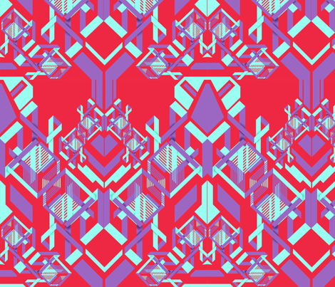 RPG fabric by damola_rufai on Spoonflower - custom fabric