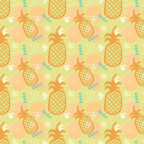 Pineapple Party