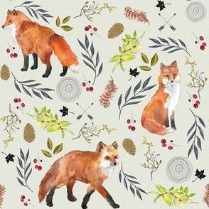FOX FOREST 2""