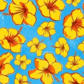 surf flowers