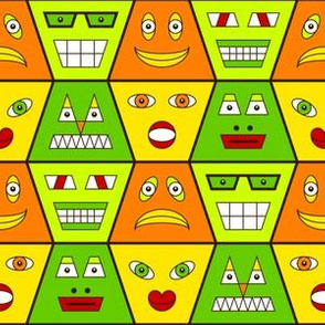 06483706 : tutti frutti freaky tiki