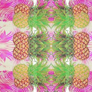 Pineapple_Hawaii