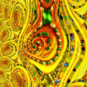 Yellow_Swirl_Fractal