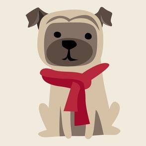 Swatch Pug