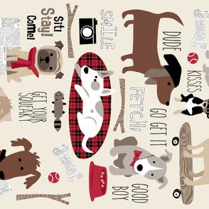 Punster Minkey Blanket