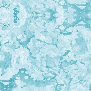 Marbled Turquoise