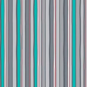 Aero Stripes