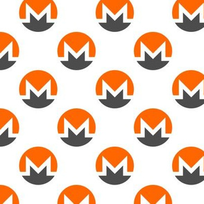 Monero small white