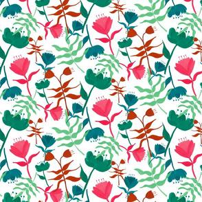 botanical vivid