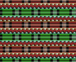 Red_and_green_plaid_ribbon_edged_in_fake_metallic_rick_rack_on_red_thumb