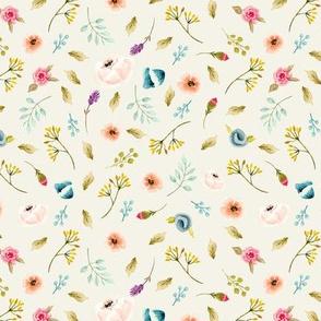 Wildflower Sunshine