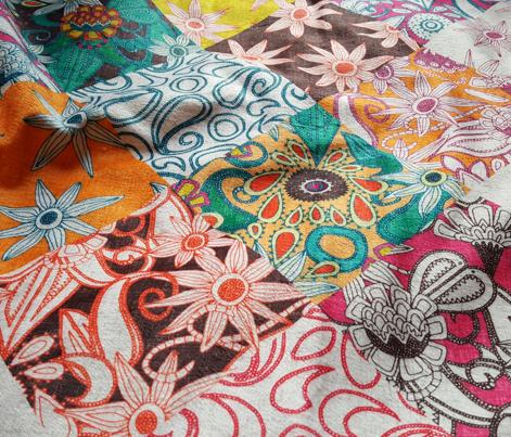 sarilmak patchwork