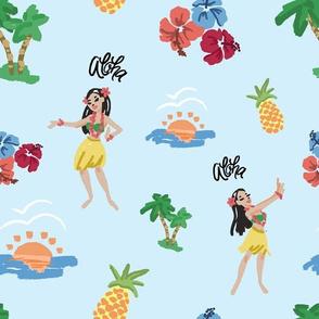 Aloha Kakariaka!