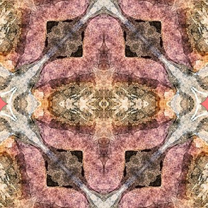Sea Shells Abstract