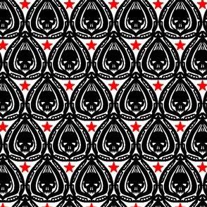 Skull Drop 3