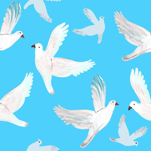 MOUETTES