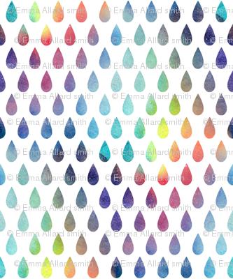 Rainbow -  rainbow - large scale