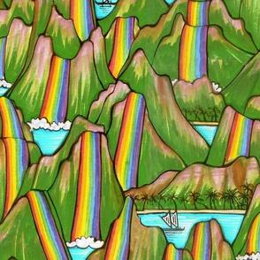 Lagoonacy