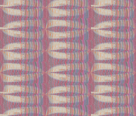 Genetic Weave (Taupe) fabric by david_kent_collections on Spoonflower - custom fabric