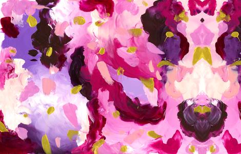 pink_dawn fabric by julia_badow on Spoonflower - custom fabric
