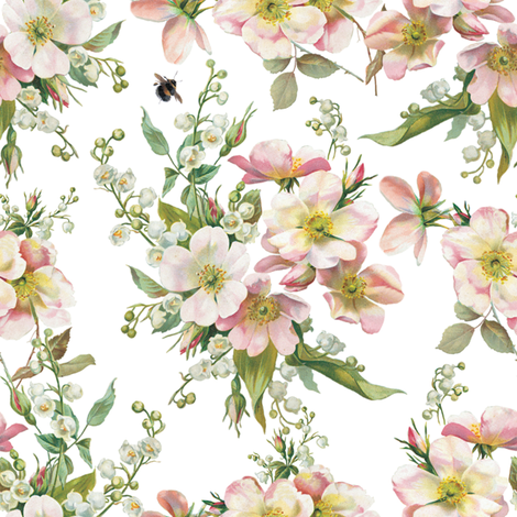 Eilidh fabric by lilyoake on Spoonflower - custom fabric