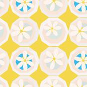 flowering geometrics