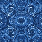 Indigo Swirl 4